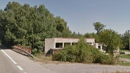 Vznikajuce ilegálne obydlie pri ČOV - budeme mat osadu?