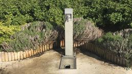 Pitná voda v parku Charkovská