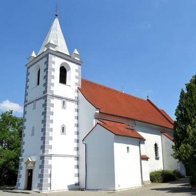 Rímskokatolícky kostol Ducha Svätého