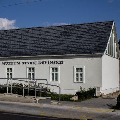 Múzeum starej devínskej
