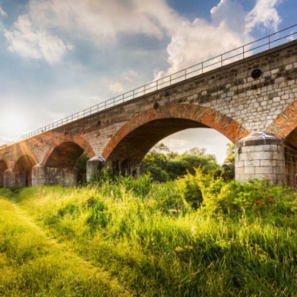 Marchegské mosty
