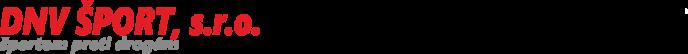 DNV ŠPORT