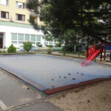 Materské školy