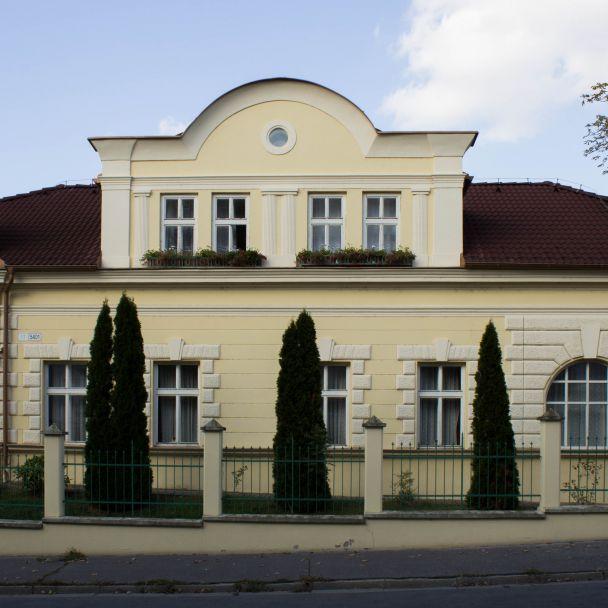 VILA KOŠTÁLOVA