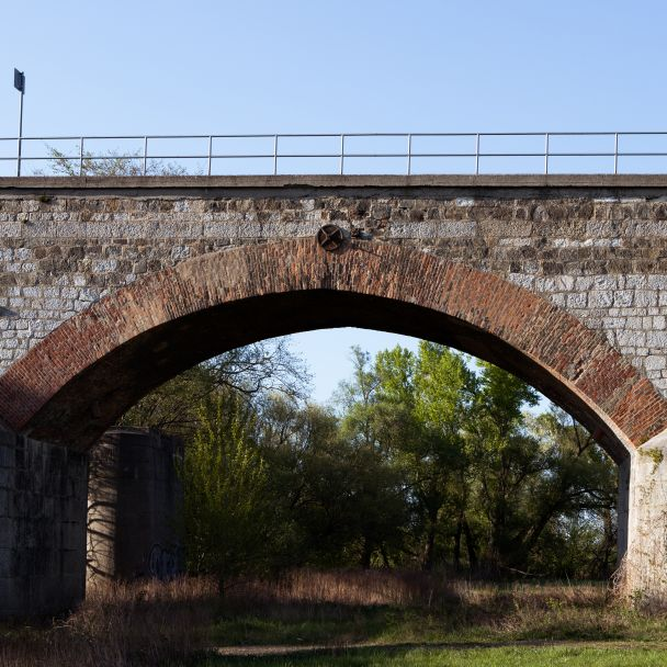Marcheggské mosty