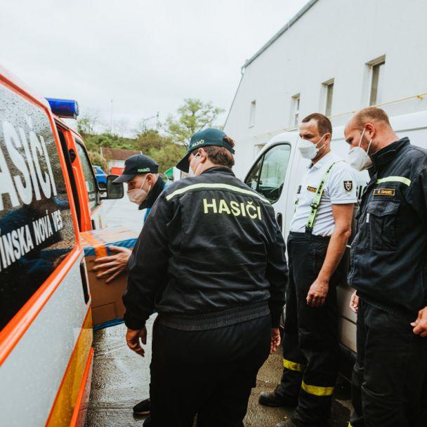 Humanitárna pomoc
