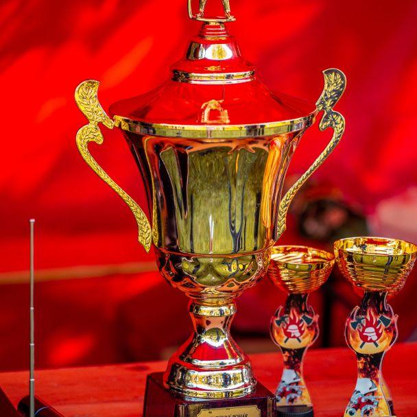 Hasičská súťaž 2021