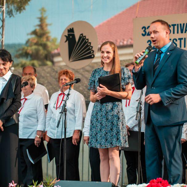 Festival chorvátskej kultúry 2021