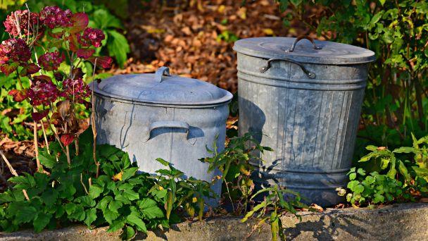 Oznam o zhromažďovaní hromadného odpadu