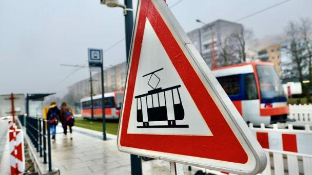 Električková doprava do Dúbravky sa obnoví 22. 2. 2020