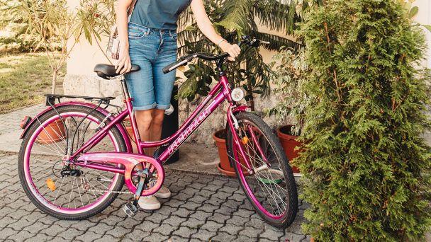 Seminár k základnej údržbe  bicyklov
