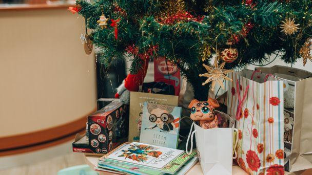 Spoločne darujeme krásne Vianoce