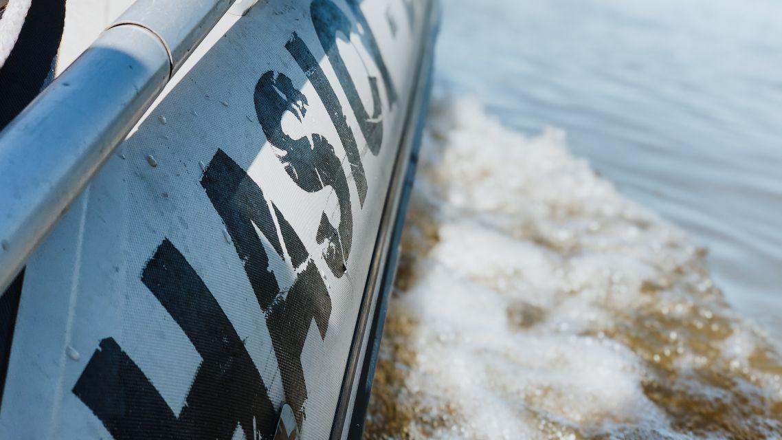 Dolu vodou s Kolečkom