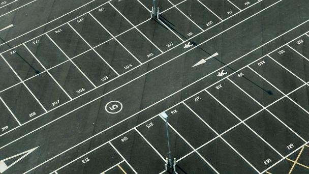 Verejná ponuka na pridelenie vyhradeného parkovacieho miesta