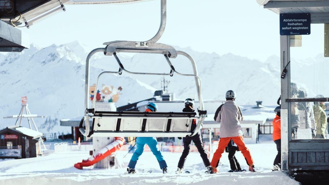 Vyhrajte dve miesta na jednodňovú lyžovačku do lyžiarskeho strediska Stuhleck - Simmering
