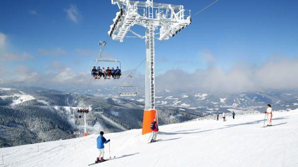 Poďte s nami na spoločnú lyžovačku (24.02.) do lyžiarskeho strediska Stuhleck-Semmering