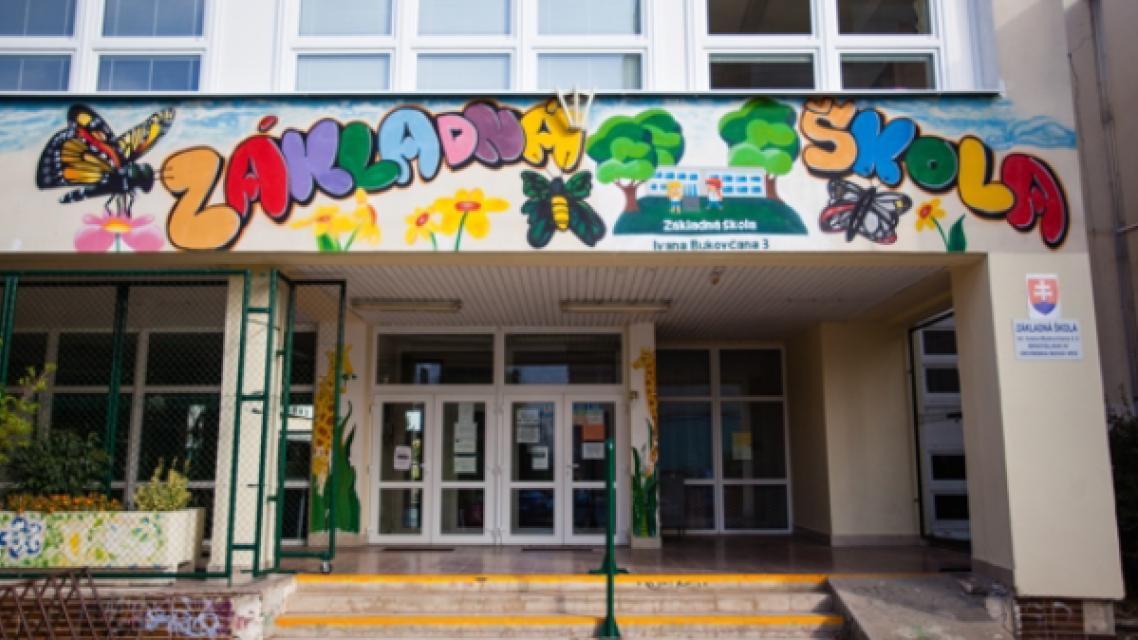 Výberové konanie na obsadenie funkcie riaditeľa Základnej školy Ivana Bukovčana 3
