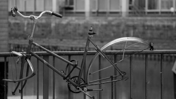 Narastá počet krádeží bicyklov