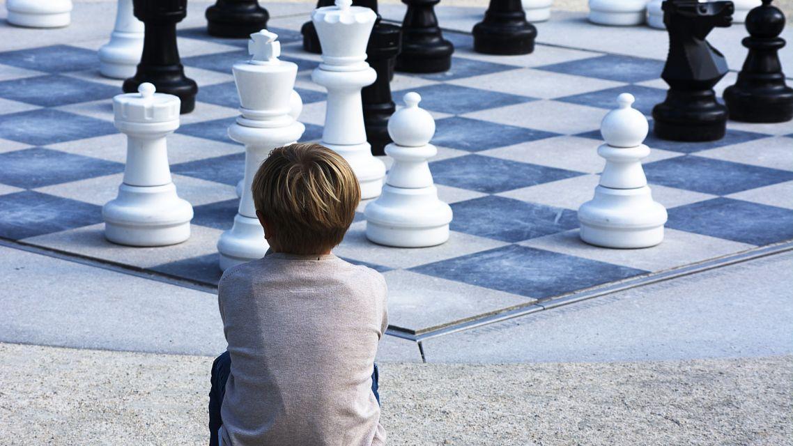 3. ročník denného šachového tábora Strelec