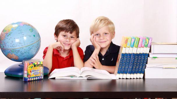 Zápis do prvého ročníka základných škôl znovu prebehne online formou