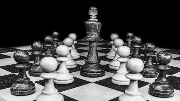 Šachový turnaj Pohár starostu DNV