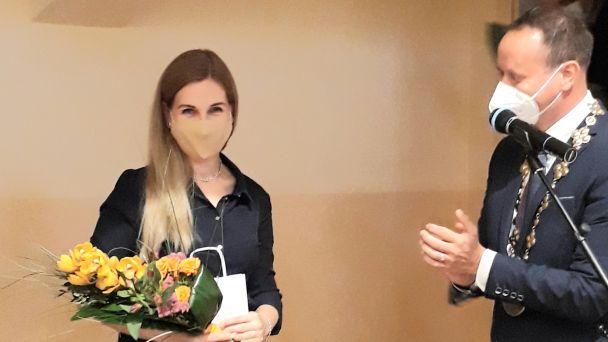 Dana Hlaváčová Vanková je opäť poslankyňou