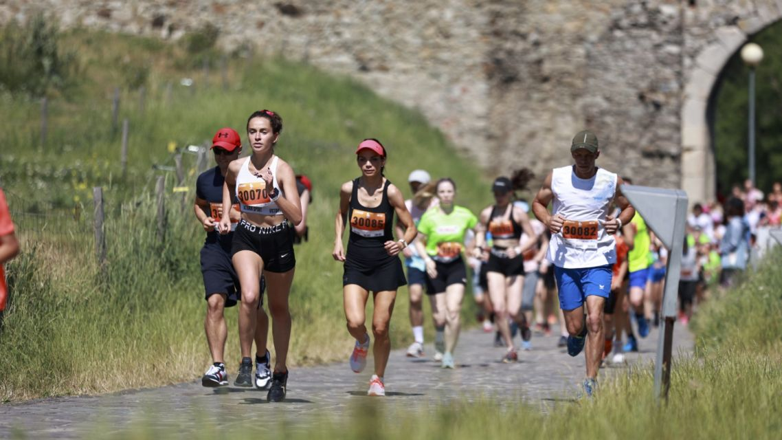 Do pretekov Behaj Lesmi sa zapojilo 7 stoviek účastníkov