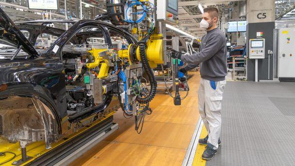 Volkswagen Slovakia ukončil pandemický rok 2020 s úctyhodnými výsledkami a ziskom veľkej investície