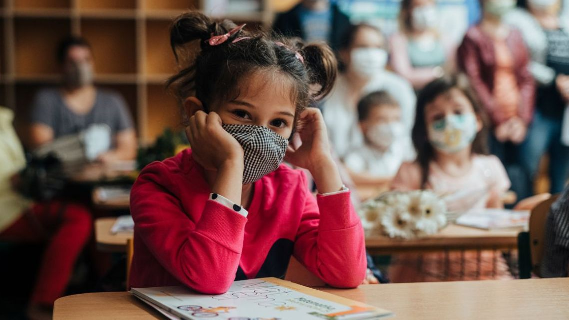 Ako sú na nástup žiakov druhého stupňa pripravené školy v DNV?