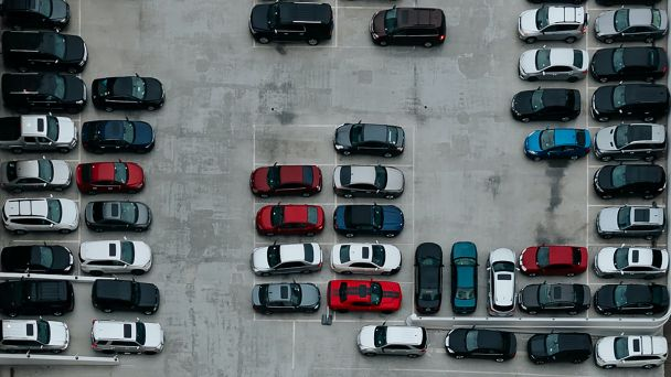 Bratislava finalizuje spustenie systému na nákup parkovacích kariet