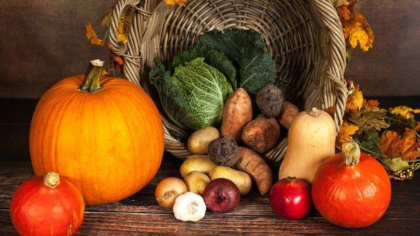 Farmárske trhy 16. októbra 2021