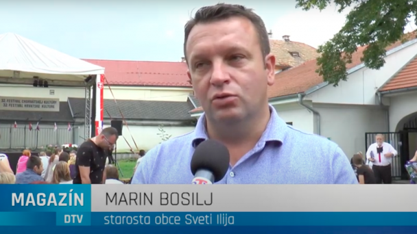 Festival Chorvátskej kultúry sa niesol v znamení medziľudských vzťahov