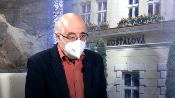 Rozhovor s pánom psychológom Ivanom Valkovičom, aj o tom, ako prekonávať rodinné a iné krízy počas pandémie