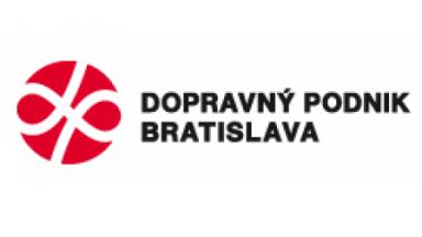 Dopravný podniik Bratislava, a.s.