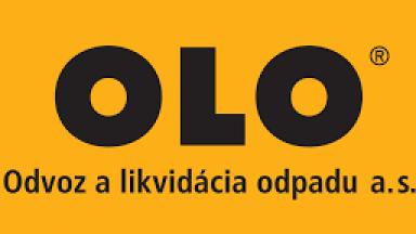 OLO - Odvoz a likvidácia odpadu